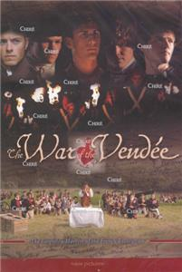The War of the Vendée - DVD