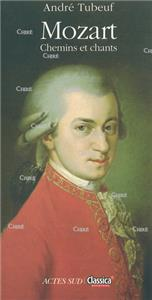 Mozart - Chemins et chants