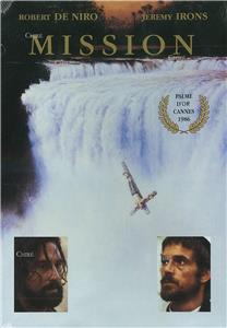 Mission - Version française - DVD