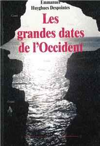 Les grandes dates de l´Occident
