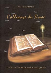 L´alliance du Sinaï en 2 volumes