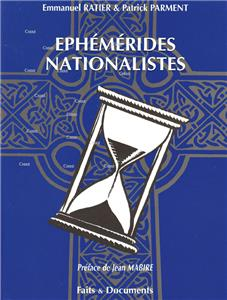 Ephémerides nationalistes