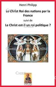 Le Christ-Roi des Nations par la France